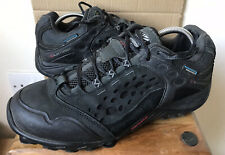 Men's KARRIMOR Appalachian Low Weathertite Waterproof Walking Shoes - 9 (43)