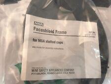 MSA 488150/804579 Faceshield Frame for MSA Slotted caps