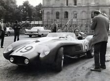 Memorabilia Ferrari MaseratiVintage Sports Car Videos