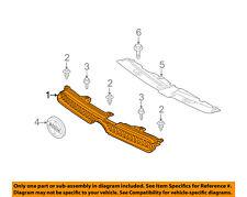 Scion TOYOTA OEM 11-15 xB-Grille 5311112C70