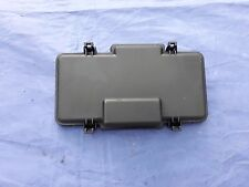 HONDA CIVIC MK7 FUSE BOX COVER 2000 - 2007 ENGINE BAY FUSE BOX COVER