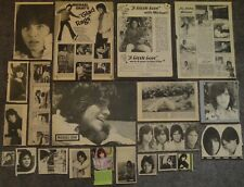 Very Nice MICHAEL GRAY Clippings