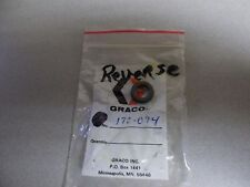 New Graco 172-094 O-Ring Seal *Free Shipping*
