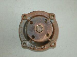 1958-1961  Nash Ambassador (30 series eng.)  Remanufactured Water Pump
