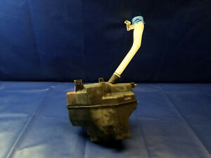 03-07 INFINITI G35 COUPE WINDSHIELD WASHER RESERVOIR TANK BOTTLE W/ NECK # 48956
