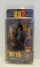 KICK ASS 2 The MF'ER Super Villain KA2 NECA Action Figure