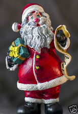"Santa Claus Fridge Magnet 3.25""x2.25"" Collectibles (PMD11017)"