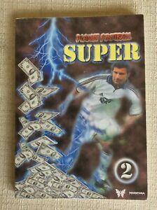 ALMANACCO CALCIO MONDIALE SUPER PLANET FOOTBALL  2000/2001