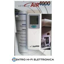 Telecomando universale Climatizzatore Condizionatore KELON Air 4000