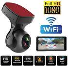Внешний вид - 170° WiFi Dash Cam Recorder Car Camera HD 1080P Car DVR Vehicle Video G-Sensor