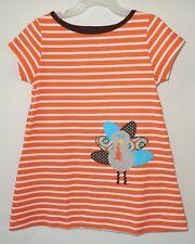 New In Package  Kelly's Kids Mariah Fall Harvest Applique Turkey Dress Girl's 2