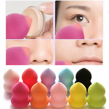8PC Makeup Foundation Sponge Blending Puff Flawless Powder Smooth