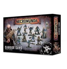 Necromunda: Cawdor Gang - Brand New in Box! - Free Shipping! 300-31