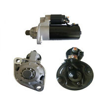 Fits VW VOLKSWAGEN Golf IV 1.9 TDI 6M Starter Motor 2000-2004 - 19289UK