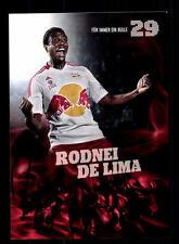 Rodnei de Lima Autogrammkarte Red Bull Salzburg 2012-13 Original Sign+A 146764