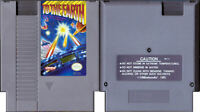 To The Earth- NES - WATA Gradable - Collector Quality Glossy Label - Tested