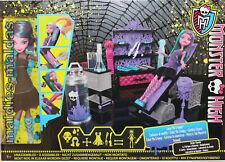 MONSTER HIGH Create A Monster Design Chambre Nouveau/Neuf dans sa boîte bcc47 poupée
