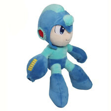 """Official All Star Collection 10"""" Large Mega Man Plush USA"""