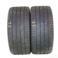 2 x Michelin Latitude Sport 3 295/35 R21 103Y N0 Sommerreifen 3516 5,5mm