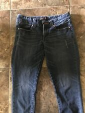Seven 7 For All Mankind Capris Jeans Women's Size 8