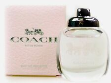 Coach NY 4.5 ML/ 0.15OZ  EDT miniature size womens perfume New In Box