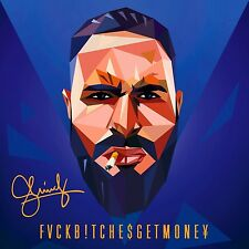 SHINDY - FVCKB!TCHE$GETMONEØ  CD NEU