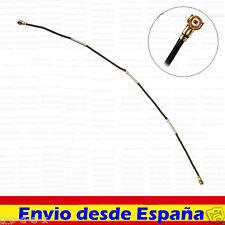 Cable coaxial para sony xperia M2 D2303 antenna señal antena flex