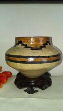 American Southwestern Pottery - Handmade & Hanpainted