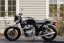 2020 Royal Enfield Continental Gt 650 Cafe Racer Package