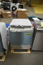 "Ge Gdt530Pspss 24"" Stainless Fully Integrated Dishwasher Nob #85156 Hrt"