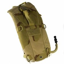 Camelbak Hydration Pack Maximum Gear Cordura Camo Desert Gear US Army Water