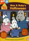 Max & Ruby - Max & Ruby: Max & Ruby's Halloween [New DVD] Full Frame
