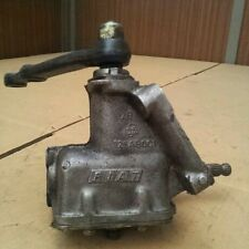 Scatola sterzo guida FIAT 126 Originale Usata Steering Lenkung used Bambino