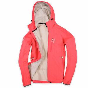 8848 Altitude Damen Jacke Jacket Gr.38 Softshell Fleece-Futter Rosa 106519