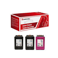 Compatible Versatile Ink Cartridge 3PK C8842A for HP DA400 DA500 DA700