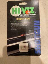 Hi Viz Hiviz Shotgun Barrel Alignment Midbrite Sight Mb2003R