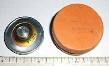 Capsule micro charbon de rechange US NOS NIB pour combiné téléphonique