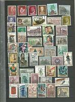 Spanien Briefmarken Sellos Timbres Stamps