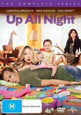 Up All Night : Season 1 (DVD, 2013, 3-Disc Set)
