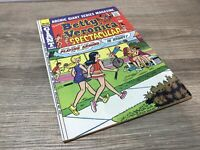 ARCHIE GIANT SERIES MAGAZINE No 226 BETTY AND VERONICA SPECTACULAR!