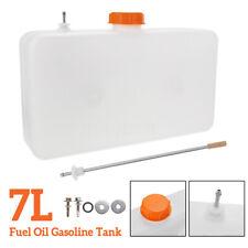 7L Plastic Air Diesel Fuel Oil Gasoline Car Truck Parking Heater + Screw Kit Z