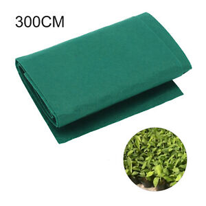 Biodegradable Green Grass Seed Mat Fabric Fertilizer Roll Garden Picnic 0.2*3M