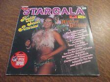 album 2 33 tours ROBERTO DELGADO stargala happy south america