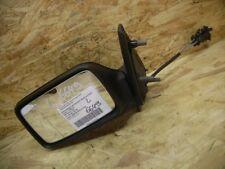 408193 [Retrovisores Exteriores mecánicamente Estándar IZQUIERDA] VW VENTO (1 H