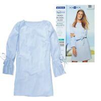Hemdkleid Hosenkleid Bluse Tunika Blusenkleid Minikleid Kleid Gr. 44 XL
