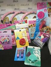"""Disney Princess"" Birthday Party Supplies, Plates, Invitations, Banners, Napkins"