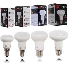 1/4/10x R39 R50 R63 R80 E14 E27 LED Reflector Light Bulb Reflectors Lamp ES SES