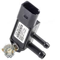 EGR Manifold Differential Pressure Sensor Fits VW Golf Jetta TDI 076 906 051 A