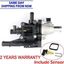 New Thermostat & Housing Match Holden JG JH Cruze Trax TM Barina 1.8lt 25192228