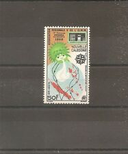 TIMBRE FRANCE FRANKREICH NOUVELLE CALEDONIE 1962 N°306 NEUF** MNH